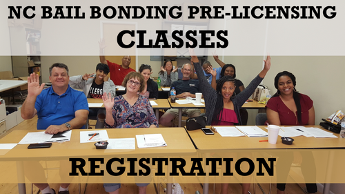 Pre-Licensing Class