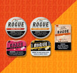 Rogue 5 Pack Fruit Low Strength Mix Pack
