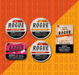 Rogue 5 Pack Fruit High Strength Mix Pack