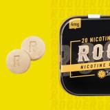 Flavor Focus: Citrus Nicotine Lozenges from Rogue