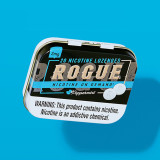 Flavor Focus: Peppermint Nicotine Lozenges from Rogue