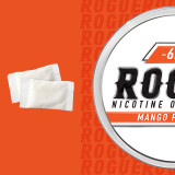 Flavor Focus: Mango Nicotine Pouches from Rogue