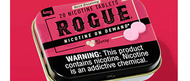 How Do I Use Rogue Nicotine Tablets?