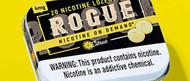 How Do I Use Rogue Nicotine Lozenges?