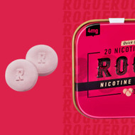 Flavor Focus: Berry Nicotine Tablets from Rogue