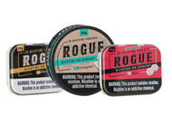 How Should I Choose the Strength of My Rogue Products?