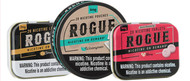 How Should I Choose the Strength of My Rogue Nicotine Products?