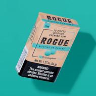Flavor Focus: Wintergreen Nicotine Gum from Rogue