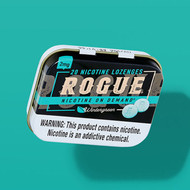 Flavor Focus: Wintergreen Nicotine Lozenges from Rogue