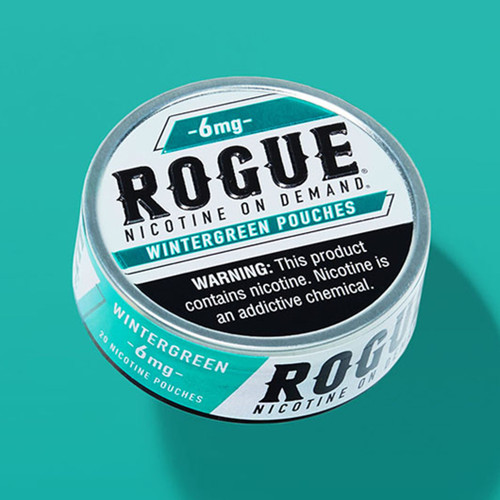 Rogue Pouches 5 Pack