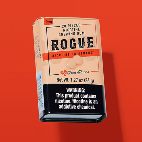 Rogue Gum 5 Pack