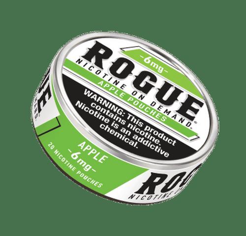 Rogue 6mg Apple Tilt