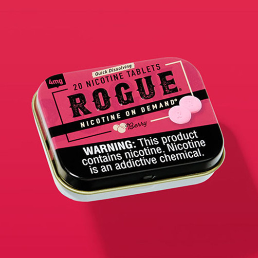 Rogue Tablets 5 Pack