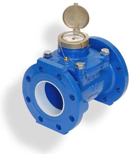 ARAD Irrigation Water Meters