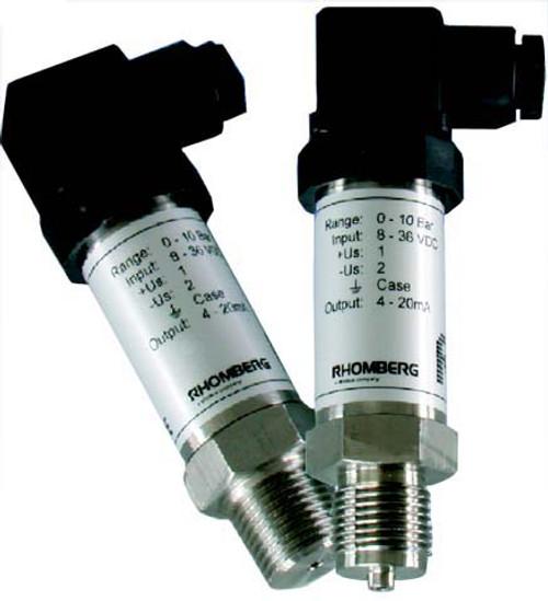 Vacuum Pressure Transmitter 4-20mA