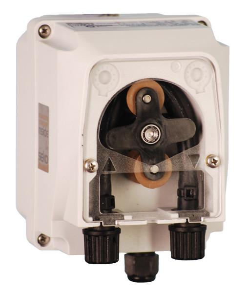 SEKO Peristaltic Pump - Fixed Speed