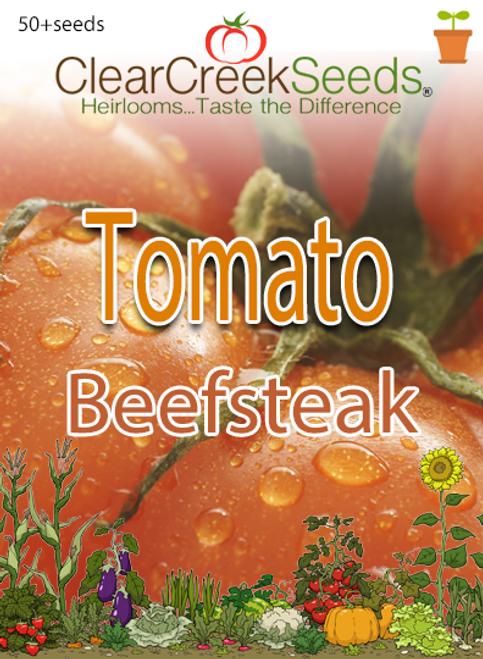 Tomato - Beefsteak (50+ seeds)