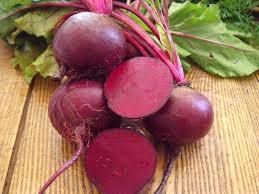 Image result for beet detroit red image