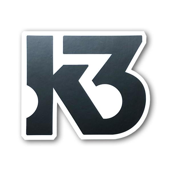 K3 Sticker