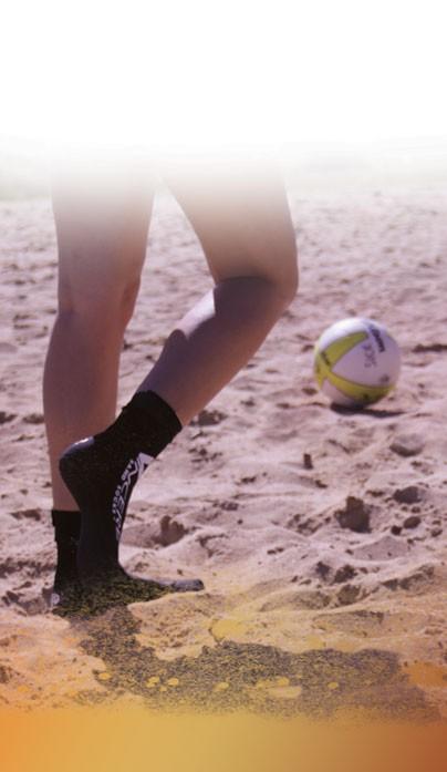 Sand Socks Home