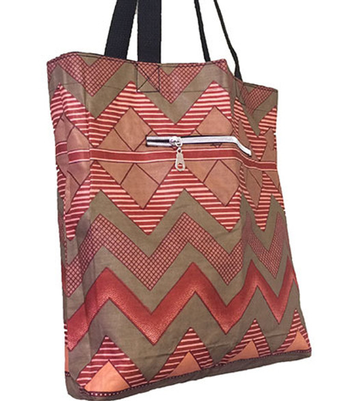 The Reversible Tote