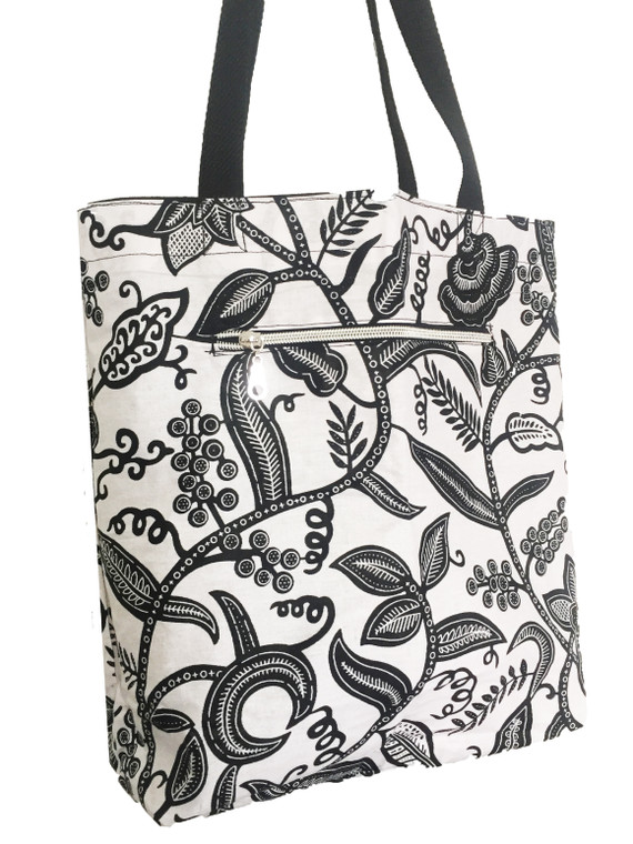 Solstice reversible small tote (Athabasca)