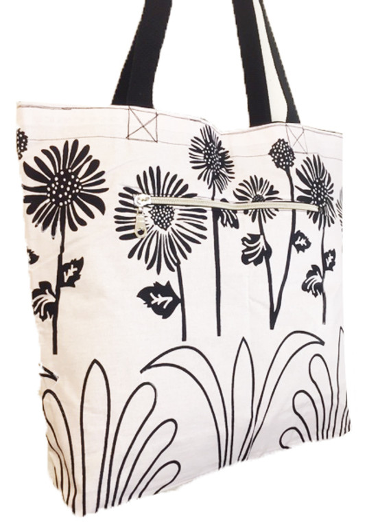 Reversible Small Tote: Daylight Inspiration (Canada)