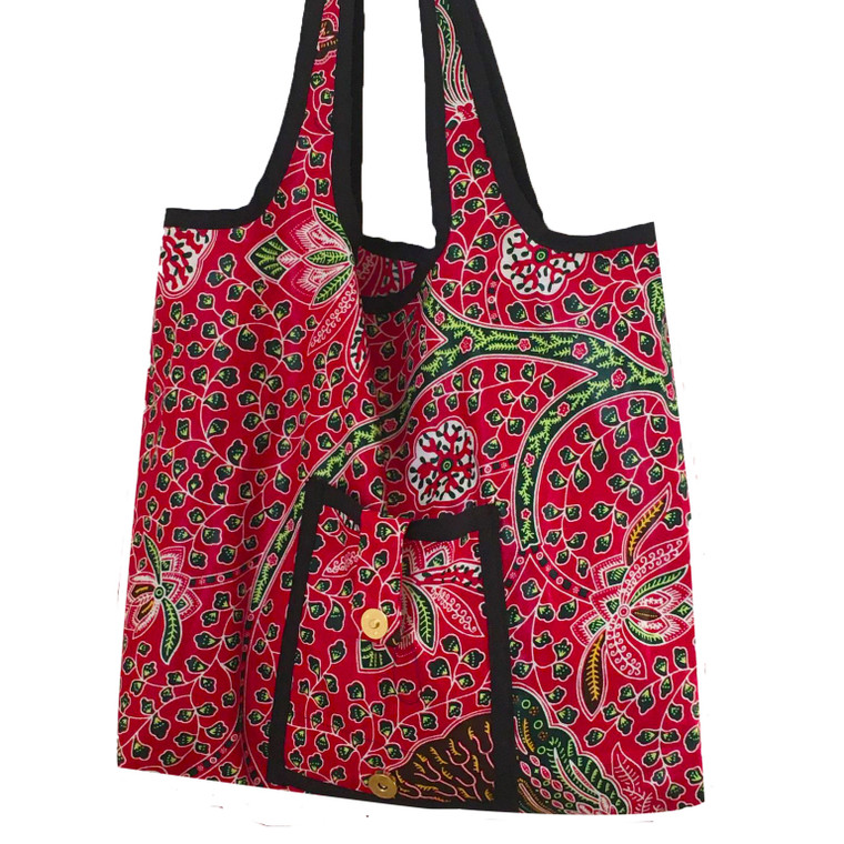Enchantment Foldable Shopper (Canada)