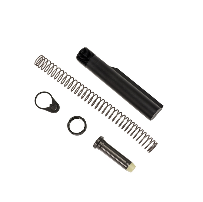 CompMag- Buffer Tube Kit - Carbine / Mil-Spec