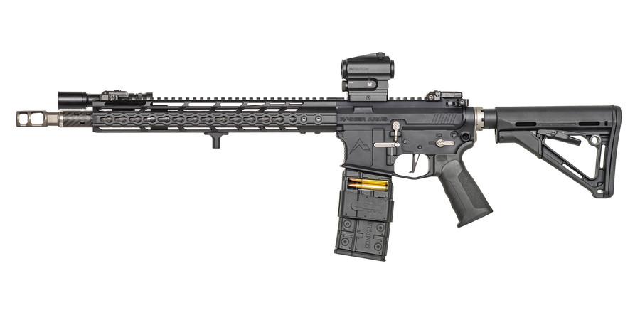 Ca legal AR-15