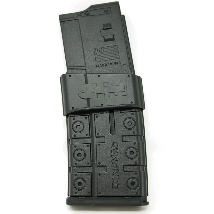 AR-15 CompMag. California Version.