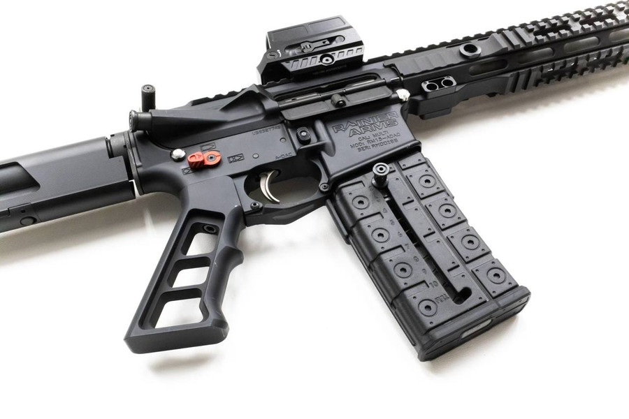 AR15 ca legal