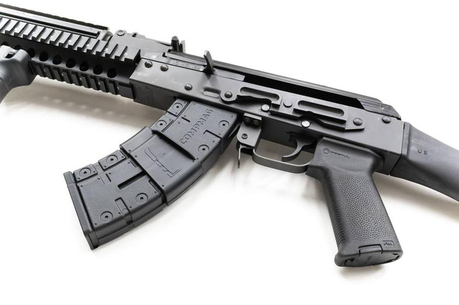 AK-47 CompMag 4