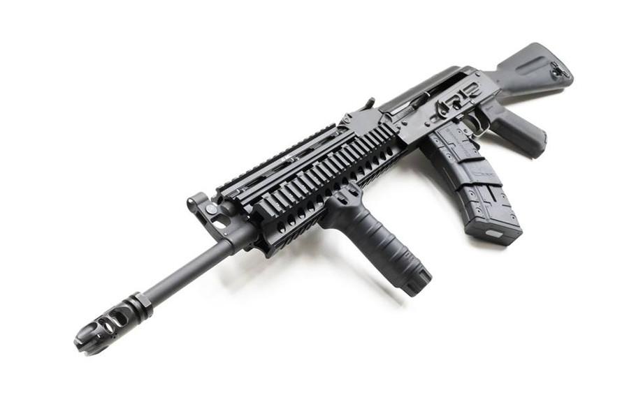AK-47 california legal