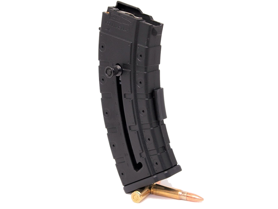 AK-47 California compliant fixed mag
