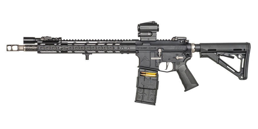 AR-15 CompMag New York