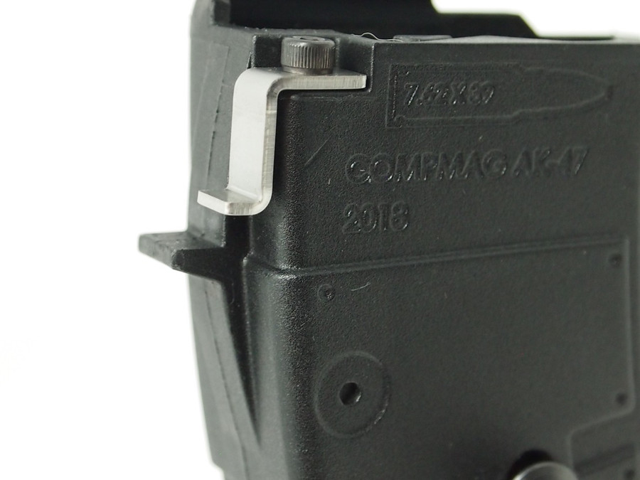 AK-47 Milled Receiver Locking Plate.