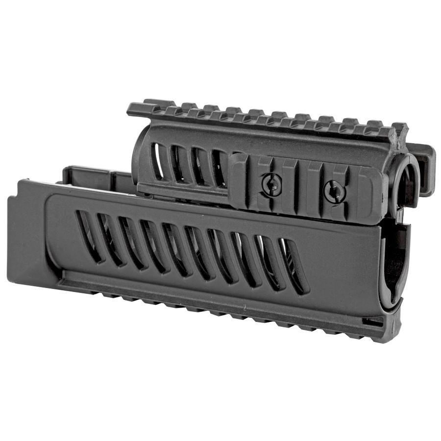 CompMag- FAB Defense, AK-47 Quad Rail Handguard 1
