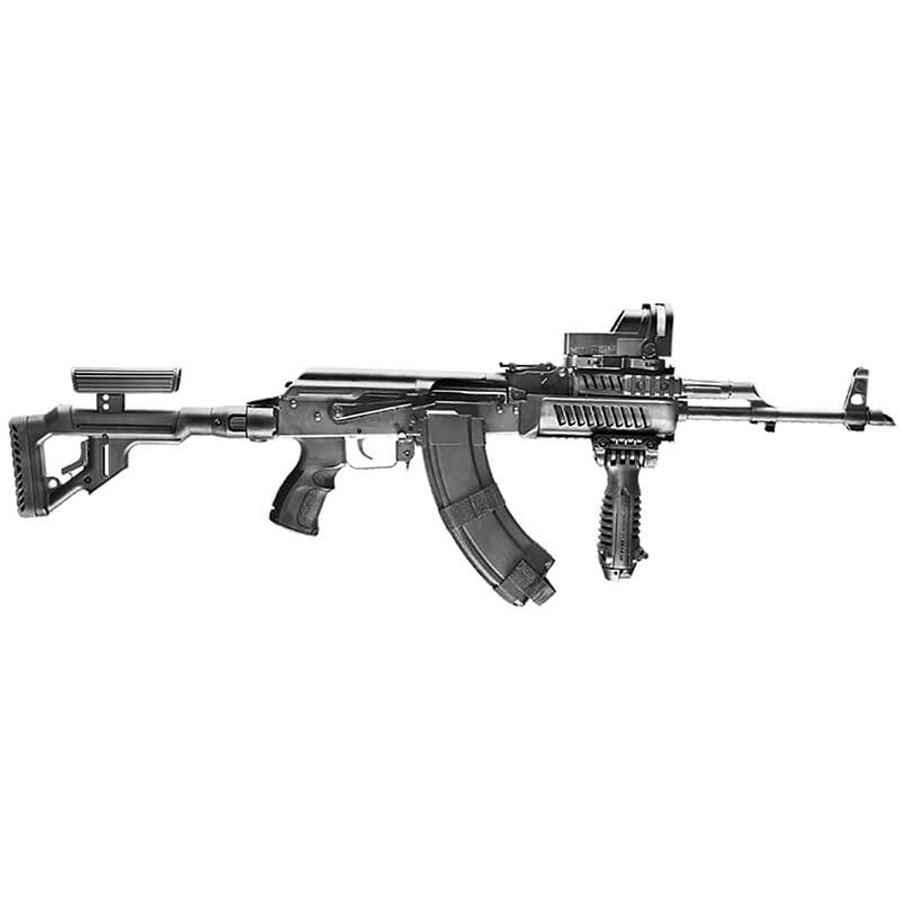FAB Defense, AK-47 Quad Rail Handguard