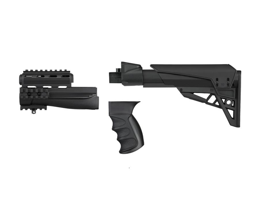 ATI. AK-47 Elite Package