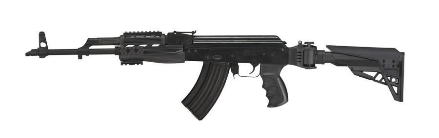 CompMag- ATI. Strikeforce AK-47 Side Folding Adjustable Stock 2