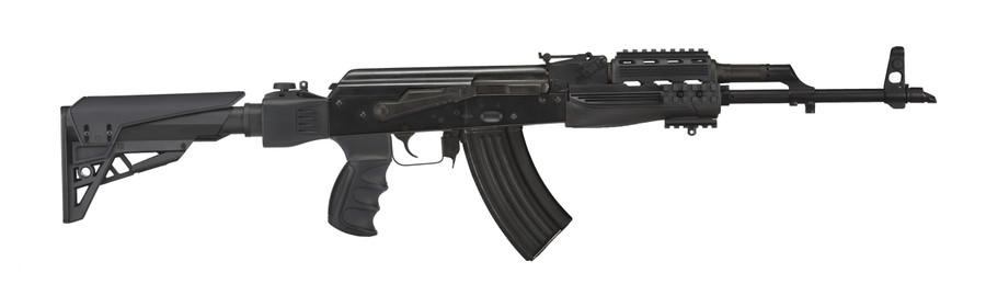 CompMag- ATI. Strikeforce AK-47 Side Folding Adjustable Stock 3