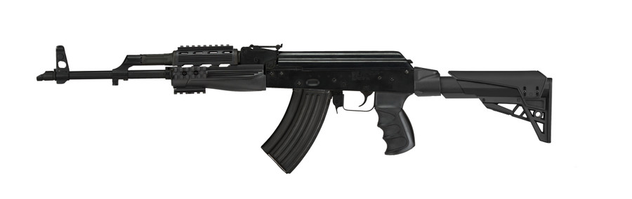 CompMag- ATI. AK-47 Elite Stock 1