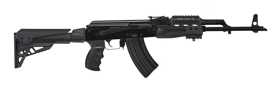 CompMag- ATI. AK-47 Elite Stock 2