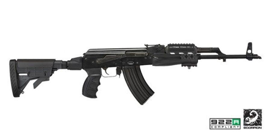 CompMag-- ATI. X1 AK-47 Grip 1
