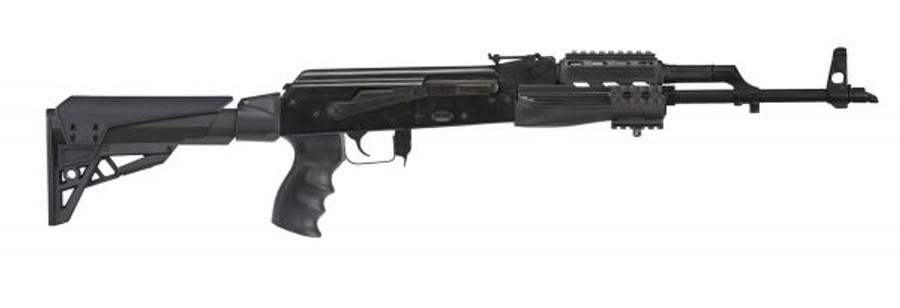 CompMag- ATI. AK-47 Classic Grip-Black 1