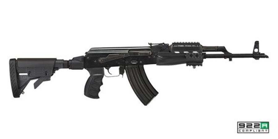 CompMag- ATI. Strikeforce AK-47 Handguard 1