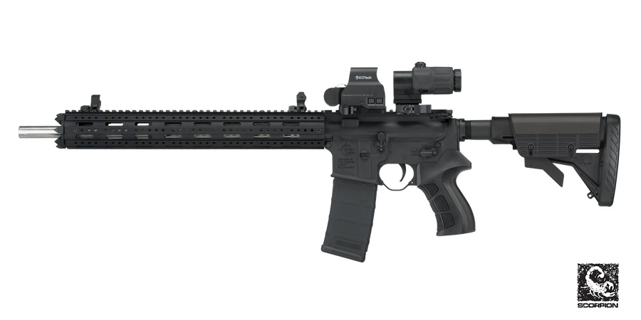 ATI.  X2 AR-15 2