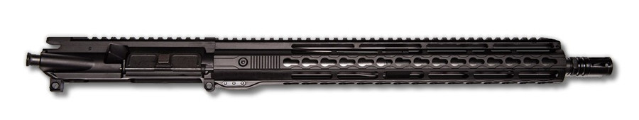 CompMag- CBC Industries Complete AR-15 Upper Assembly- Hera Arms Keymod 2