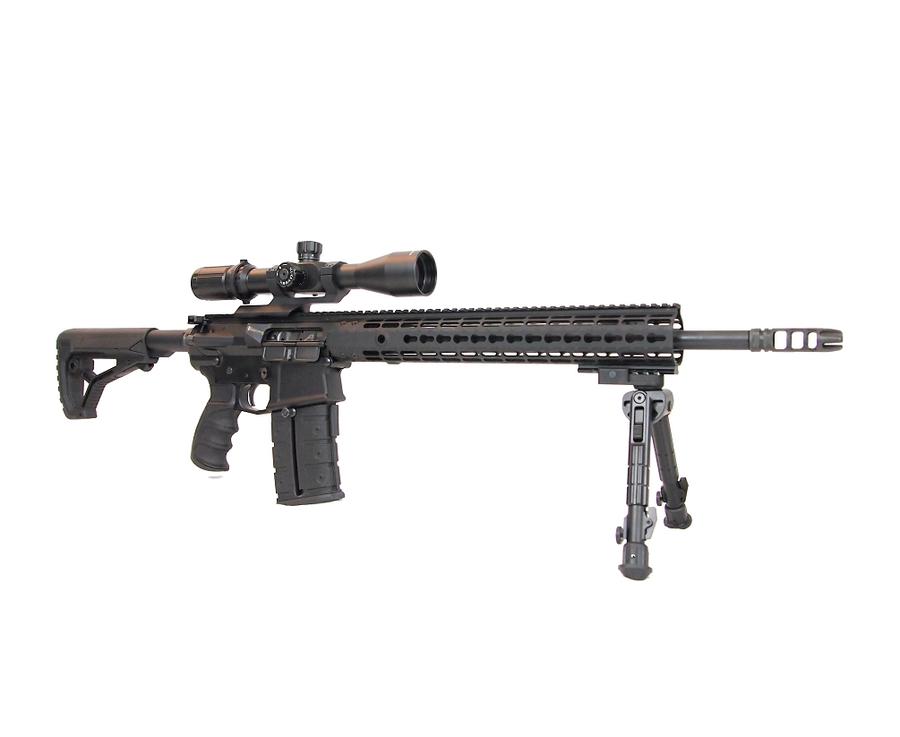 AR-10 CompMag Aero Right